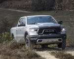 2019 Ram 1500 Rebel Front Wallpapers 150x120 (38)