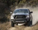 2019 Ram 1500 Rebel Front Wallpapers 150x120 (37)