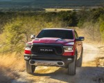 2019 Ram 1500 Rebel Front Wallpapers 150x120 (2)
