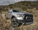 2019 Ram 1500 Rebel Off-Road Wallpapers 150x120 (35)