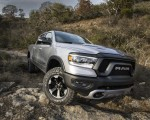 2019 Ram 1500 Rebel Off-Road Wallpapers 150x120 (34)