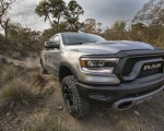 2019 Ram 1500 Rebel Off-Road Wallpapers 150x120 (32)