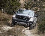 2019 Ram 1500 Rebel Off-Road Wallpapers 150x120 (31)