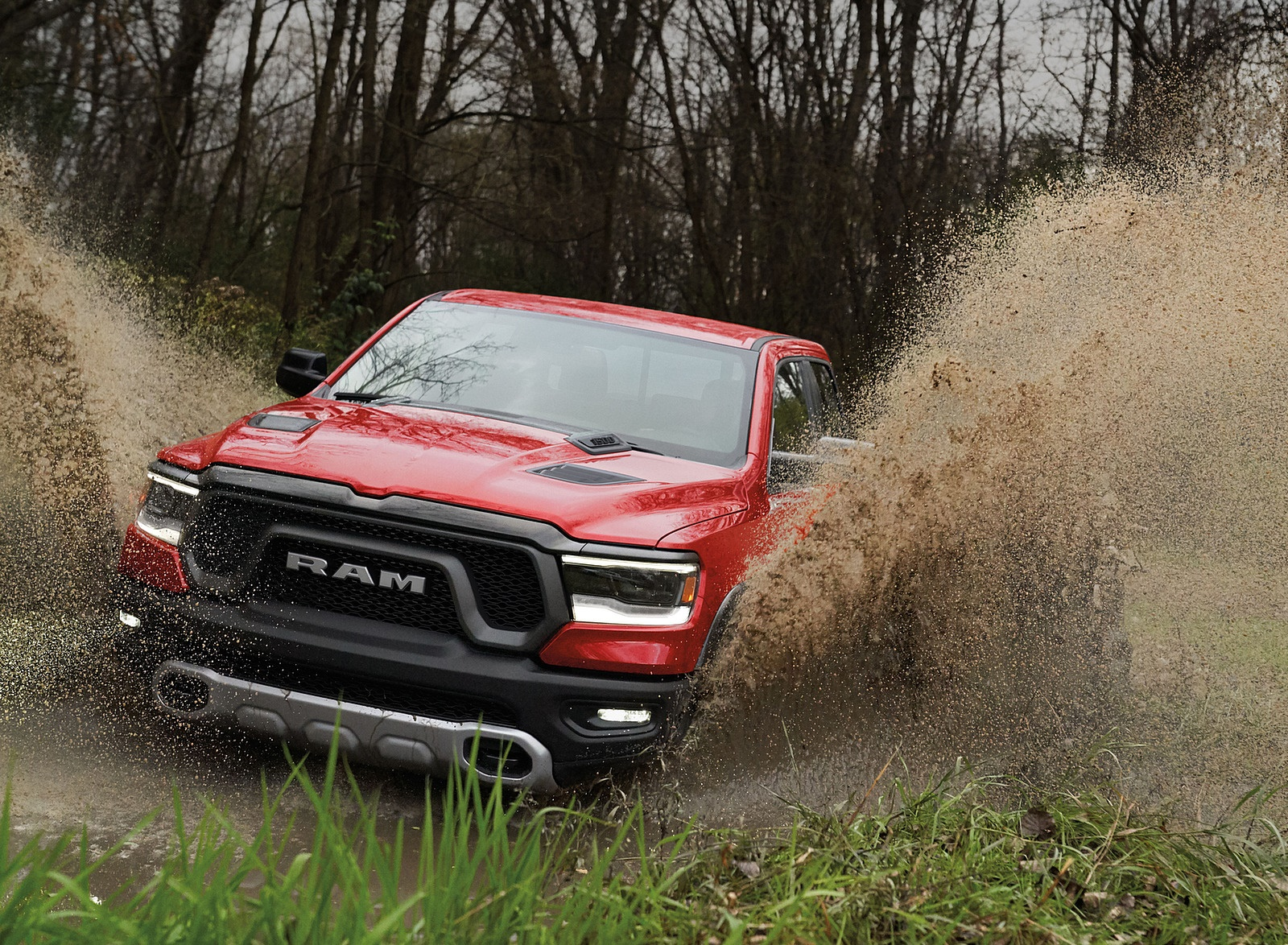 2019 Ram 1500 Rebel Off-Road Wallpapers (13)