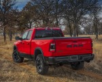2019 Ram 1500 Rebel Rear Three-Quarter Wallpapers 150x120 (12)