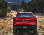 2019 Ram 1500 Rebel Rear Wallpapers 150x120 (11)