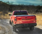 2019 Ram 1500 Rebel Rear Wallpapers 150x120 (10)