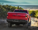 2019 Ram 1500 Rebel Rear Wallpapers 150x120 (20)