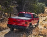 2019 Ram 1500 Rebel Rear Wallpapers 150x120 (9)