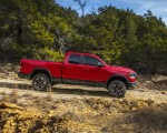 2019 Ram 1500 Rebel Side Wallpapers 150x120 (7)