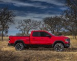 2019 Ram 1500 Rebel Side Wallpapers 150x120 (6)
