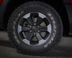 2019 Ram 1500 Rebel Wheel Wallpapers 150x120 (30)
