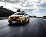 2019 Renault Megane R.S. Trophy Front Three-Quarter Wallpapers 150x120 (29)