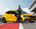 2019 Renault Megane R.S. Trophy Front Three-Quarter Wallpapers 150x120 (7)