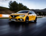 2019 Renault Megane R.S. Trophy Front Three-Quarter Wallpapers 150x120 (28)