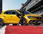 2019 Renault Megane R.S. Trophy Front Three-Quarter Wallpapers 150x120 (6)