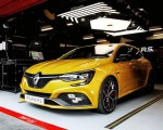 2019 Renault Megane R.S. Trophy Front Three-Quarter Wallpapers 150x120 (14)