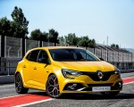 2019 Renault Megane R.S. Trophy Front Three-Quarter Wallpapers 150x120 (5)