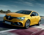 2019 Renault Megane R.S. Trophy Front Three-Quarter Wallpapers 150x120 (2)