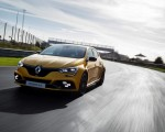 2019 Renault Megane R.S. Trophy Front Wallpapers 150x120 (25)