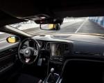 2019 Renault Megane R.S. Trophy Interior Steering Wheel Wallpaper 150x120 (47)