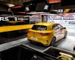 2019 Renault Megane R.S. Trophy Rear Three-Quarter Wallpapers 150x120 (12)