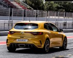 2019 Renault Megane R.S. Trophy Rear Three-Quarter Wallpapers 150x120 (4)