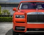 2019 Rolls-Royce Cullinan (Color: Fux Orange) Headlight Wallpapers 150x120 (36)