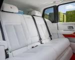 2019 Rolls-Royce Cullinan (Color: Fux Orange) Interior Rear Seats Wallpapers 150x120 (45)