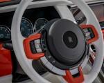 2019 Rolls-Royce Cullinan (Color: Fux Orange) Interior Steering Wheel Wallpapers 150x120 (43)