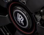 2019 Rolls-Royce Cullinan (Color: Fux Orange) Wheel Wallpapers 150x120 (39)