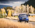 2019 Rolls-Royce Cullinan (Color: Salamanca Blue) Front Wallpapers 150x120 (14)