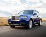 2019 Rolls-Royce Cullinan Wallpapers