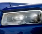 2019 Rolls-Royce Cullinan (Color: Salamanca Blue) Headlight Wallpapers 150x120 (18)