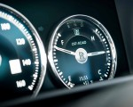 2019 Rolls-Royce Cullinan (Color: Salamanca Blue) Instrument Cluster Wallpapers 150x120 (28)