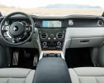 2019 Rolls-Royce Cullinan (Color: Salamanca Blue) Interior Cockpit Wallpapers 150x120 (26)