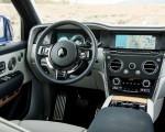 2019 Rolls-Royce Cullinan (Color: Salamanca Blue) Interior Front Seats Wallpapers 150x120 (24)