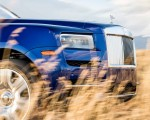 2019 Rolls-Royce Cullinan (Color: Salamanca Blue) Wheel Wallpapers 150x120 (17)