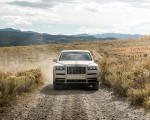 2019 Rolls-Royce Cullinan (Color: White Sands) Front Wallpapers 150x120 (49)