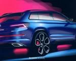 2019 Skoda Kodiaq RS Design Sketch Wallpapers 150x120 (36)