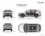 2019 Skoda Kodiaq RS Dimensions Wallpapers 150x120 (39)