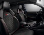 2019 Skoda Kodiaq RS Interior Front Seats Wallpapers 150x120 (25)