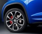 2019 Skoda Kodiaq RS Wheel Wallpapers 150x120 (20)
