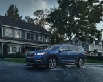 2019 Subaru Ascent Front Three-Quarter Wallpapers 150x120 (2)