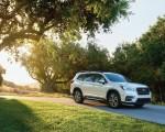 2019 Subaru Ascent Front Three-Quarter Wallpapers 150x120 (6)