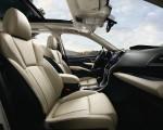 2019 Subaru Ascent Interior Front Seats Wallpapers 150x120 (17)