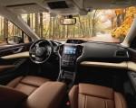 2019 Subaru Ascent Interior Wallpapers 150x120 (18)
