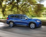 2019 Subaru Ascent Side Wallpapers 150x120 (5)