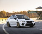 2019 Subaru WRX STI S209 Front Three-Quarter Wallpapers 150x120 (14)
