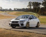 2019 Subaru WRX STI S209 Front Three-Quarter Wallpapers 150x120 (20)